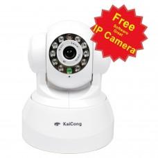 كاميرا مراقبة منزلية بالوايرليس