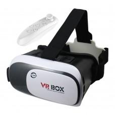 نظارات ثلاثة الأبعاد في آر  3D VR